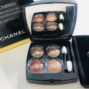 Chanel Les 4 Ombres Eyeshadow Quad